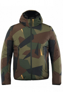 Giacca F**k Camouflage