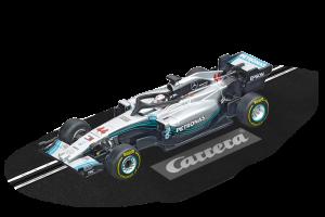 CARRERA DIGITAL 143 MERCESES AMG F1 W09 EQ POWER+ L.HAMILTON No.44 cod. 20041416
