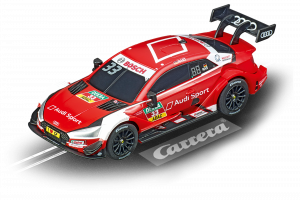 CARRERA DIGITAL 143 AUDI RS 5 DTM R. RAST No.33 cod. 20041420
