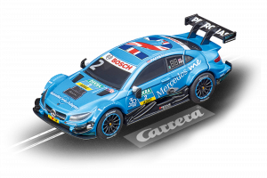CARRERA DIGITAL 143 MERCEDES AMG C 63 DTM G. PAFFETT No.2 cod. 20041421