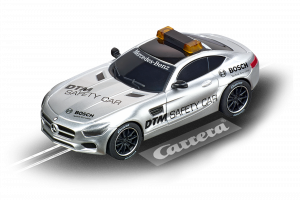 CARRERA DIGITAL 143 MERCEDES AMG GT DTM SAFETY CAR cod. 20041422