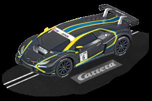 CARRERA 2015 LAMBORGHINI HURACAN GT3 VINCENZO SOSPIRI RACING No.6 cod. 20064137