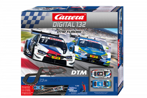 CARRERA DIGITAL 132 DTM FURORE cod. 20030008