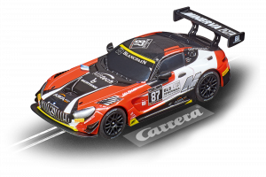 CARRERA DIGITAL 143 MERCEDES AMG GT3 TEAM AKKA-ASP No.88 cod. 20041423