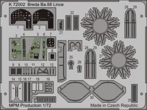 Breda Ba.88 Lince