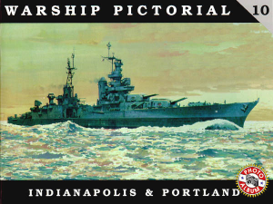 Indianapolis & Portland