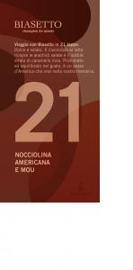 Tavoletta 21: Arachidi e Caramello Mou