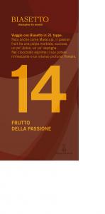 Tavoletta n°14: Frutto della Passione