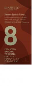 Tavoletta 8: Forastero Nacional Venezuela