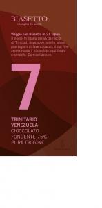 Tavoletta n°7: Trinitario Venezuela