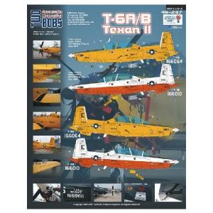 T-6A/B TEXAN II