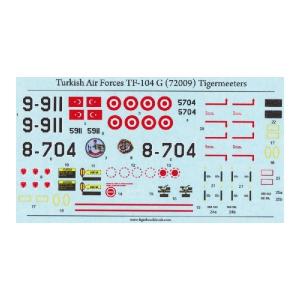TF-104 G