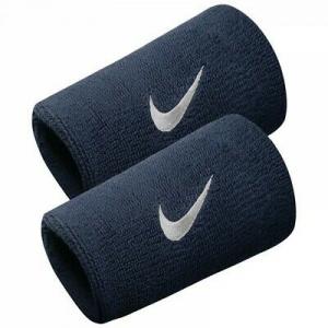 Coppia Polsini Tergisudore Nike