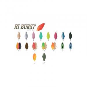Valkein Hi Burst X Ross  2.2g