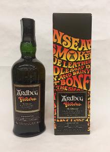 Whisky Ardbeg