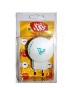 Anti Zanzare Zanzago'