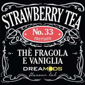 Strawberry Tea No. 33