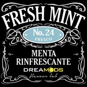 Fresh Mint No. 24