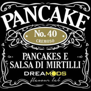 Pancake No. 40