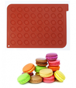 Tappetino in silicone Macaron Silikomart