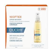 Neoptide 3 flaconi 30ml Ducray
