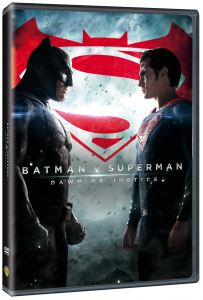 Batman V Superman Dawn of Justice (dvd)