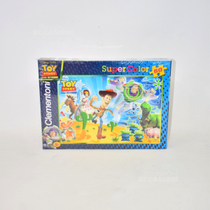 Gioco Puzzle Toy Story Clementoni