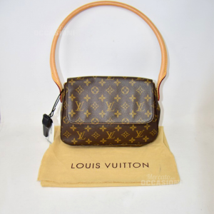 Borsa Louis Vuitton Originale N. Di Serie SP0066