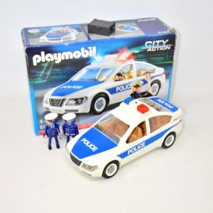 Macchina Playmobil City Action Polizia 5184
