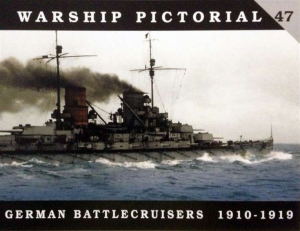 GERMAN BATTLECRUISERS 1910-1919
