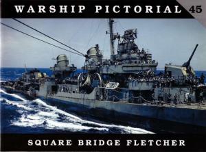 SQUARE BRIDGE FLETCHER