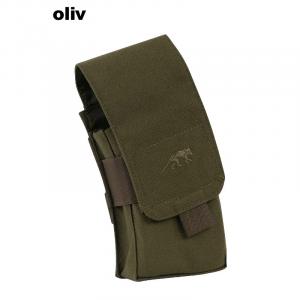 tasca porta caricatore doppio per mp5 con MOLLE a taglio laser