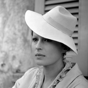 Silvana Mangano, 1967