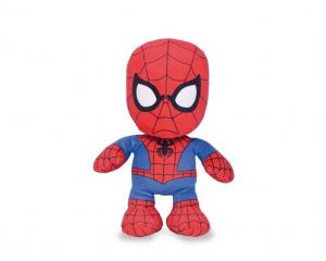 Peluche: Marvel (17cm) Spiderman