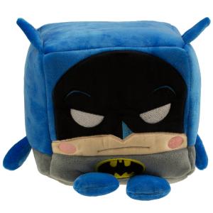 Peluche: Kawaii Cubes DC (11cm) BATMAN