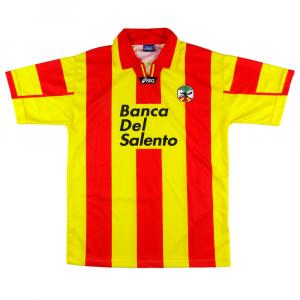 1997-98 Lecce maglia Home M (Top)