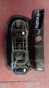 Fanale dx usato Dacia Duster serie dal 2010> suv