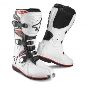 Viper MX WHITE