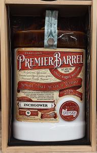 Whisky Inchgower 9 y.o.  Douglas Laing's Premier Barrel ed. lim. -Scozia