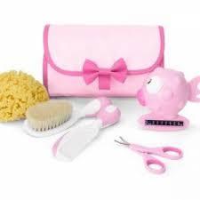 Set igiene Bauty rosa Chicco