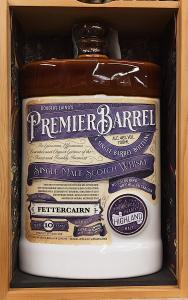 Whisky Fettercairn 10 y.o.  Douglas Laing's Premier Barrel ed. lim. -Scozia