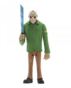 Toony Terrors: Serie 1 - Stylized Jason Voorhees