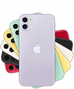 IPhone 11 - Nuovo
