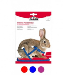 Parure per Conigli