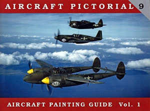 Aircraft Painting Guide Vol. 1
