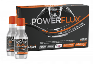 ETHICSPORT Power flux  - Box 5pz Flacone da 85 ml