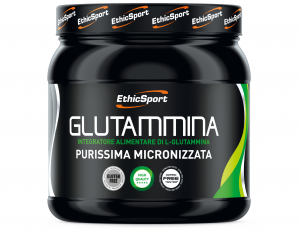 ETHICSPORT Glutammina