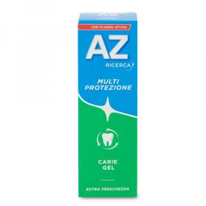 AZ Multi-Protezione Carie Gel Dentifricio 100ml