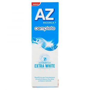 AZ Complete Extra White Dentifricio 75ml