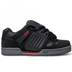 DVS Celsius Black Red